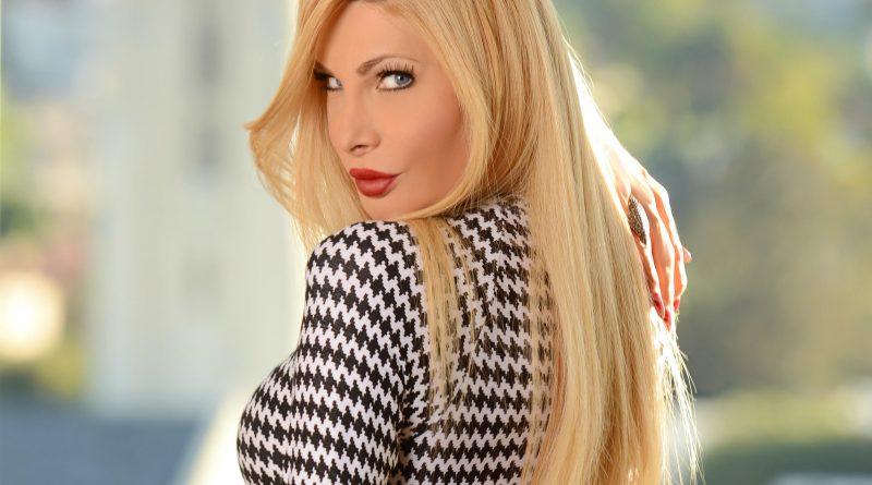 Cassandra Cass Gloss Magazine