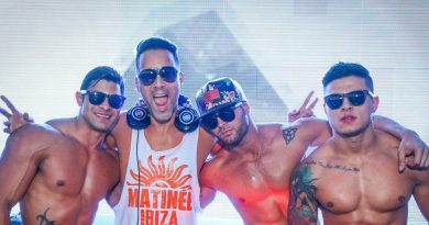Matinee Las Vegas Festival 2016