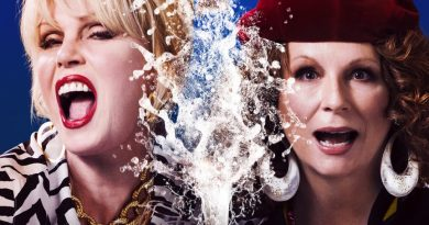 "CONTEST: Enter to WIN ""Absolutely Fabulous"" Prize Pack!"