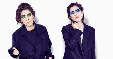 "Tegan and Sara | ""Move Your Body"" Remixes 