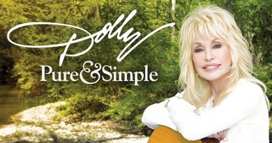 CONTEST – Enter to win a copy of 'Pure & Simple' by Dolly Parton!