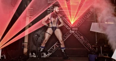 Folsom Street Events – Magnitude