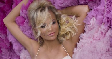 Changed For the Better – Kristin Chenoweth