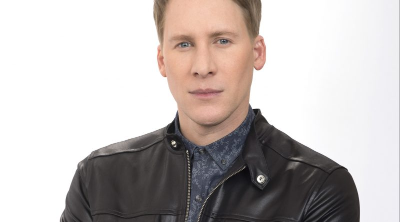 "WHEN WE RISE - Dustin Lance Black, Creator and Executive Producer of ABC's ""When We Rise."" (ABC/Image Group LA)"