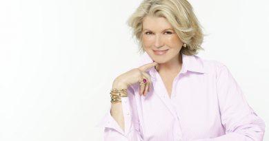Martha Stewart: Still Your Other Mother