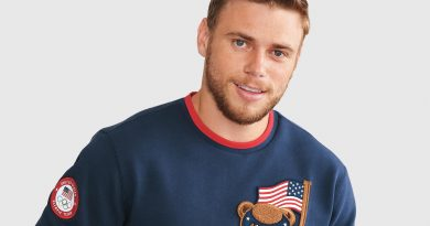 Gus Kenworthy's Next Chapter