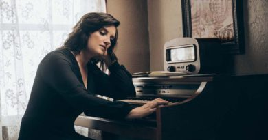 Brandy Clark Is Living Her Country Dream