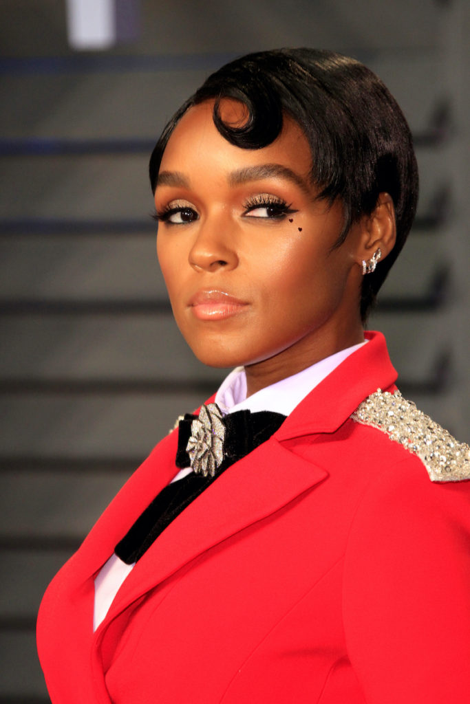 Janelle Monáe Interview