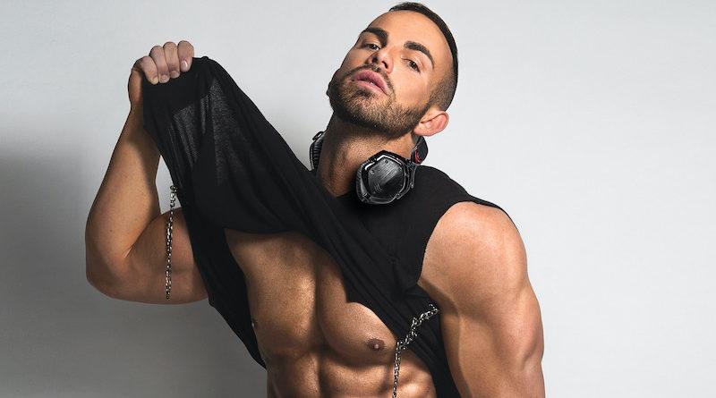 DJ Nick Stracener