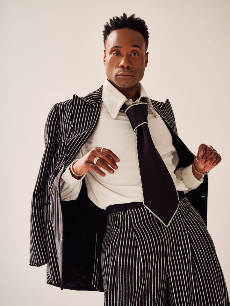 Billy Porter Interview