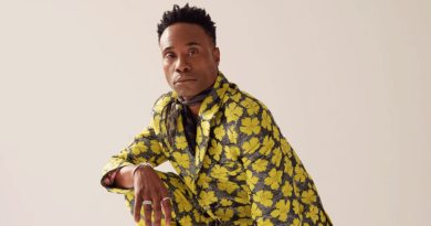Billy Porter: Black, Gay, and Out of F*cks