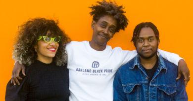 Olaywa K. Austin Talks Oakland Black Pride's Inaugural Pride Events