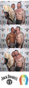Open Air Photobooth 114